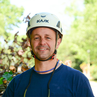 Scott at Champion Tree Service does emergency storm work in Birmingham and helps you deal with storm damage in Birmingham
